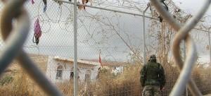 Límite fronterizo de la fortaleza europea - fronterasur vía Flickr