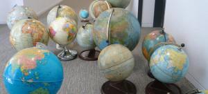 """Globalization"" Lars Plougmann vía Flickr"