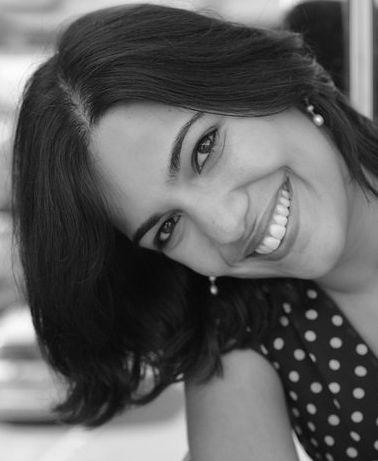 Ariana Guevara Gómez