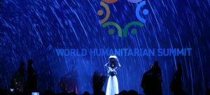 """Opening Ceremony"" World Humanitarian Summit vía Flickr (CC BY-ND 2.0)"