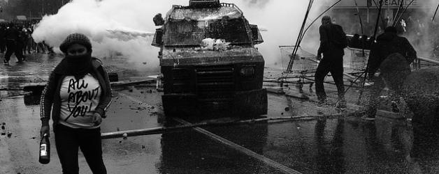 """Battle Field"" Diego Martin vía Flickr (CC BY-NC-ND 2.0)"
